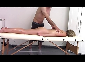Teen Rub-down Mating