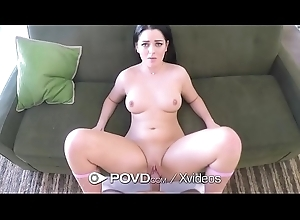 POVD Big dick condign HAPPY Fulfilling
