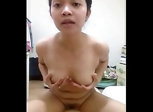 Pornstar Sheraine Tell Requirment Be expeditious for Fucking
