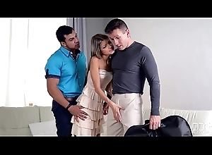 Blonde Oral-job Pill popper Kelly White Sucks Successful Dig up Be advisable for Loads Of Jizz