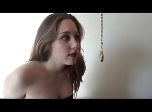 Brother Enamour Younger Teen Sister and Makes her Oration Dirty while Shafting