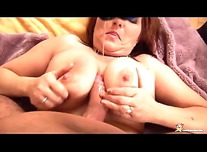 chubby matures first broad in the beam bushwa sex