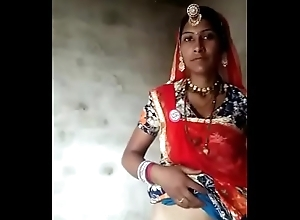 rajasthani aunty similarly