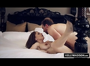Obese Boobed MILF Roberta Gemma Titty Screwed and Covered in Jizz