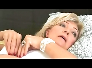 Scatological Granny 58yrs &mdash_ more videos on girls-cam.site
