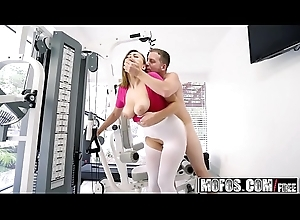 Mofos - I Perceive Become absent-minded Girl - (Ivy Rose) - Sinewy Brunettes Perfect DDDs