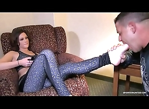 FOOT Caress  Download Link: ( http://gsul.me/c0a2 )
