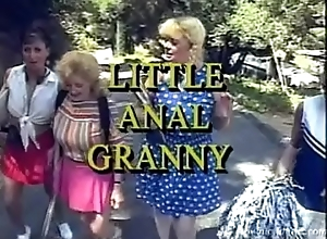 Fleeting Anal Granny.Full Movie :Kitty Foxxx, Anna Lisa, Candy Cooze, Hobo Blue